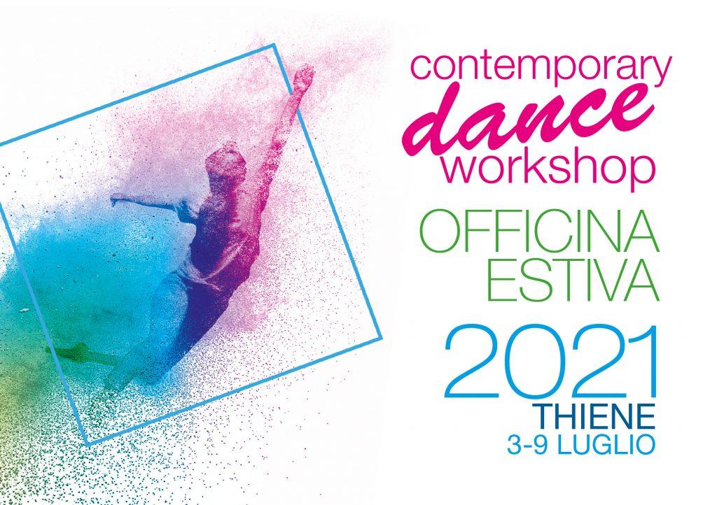 Workshop CDW Officina Estiva