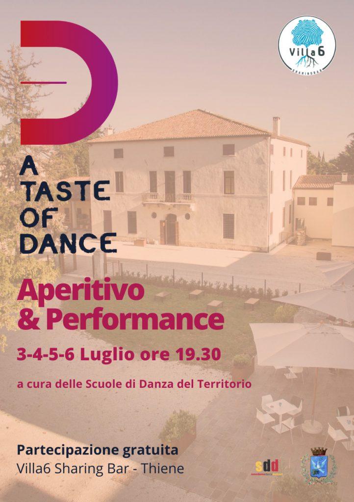 Aperitivo & Performance
